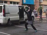 Okul Zilinin Mehter Marşı Olması