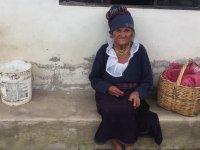Rotasız Seyyah'ın Ekvador Yerlileri Ziyareti