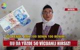 Yüzde 50 Vicdanlı Hırsız  Antalya