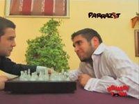 Arsız Hırsız - Parrazit