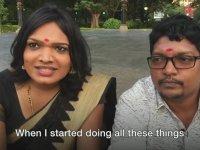 Cinsiyet Değiştirdikten Sonra Birbirlerine Aşık Olan Trans Çift