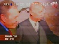 TRT - Haberler (20 Ocak 2001)