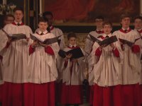 Allegri - Miserere Mei, Deus (King's College Choir)