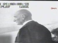 Kurucu Liderimiz Atatürk'ün Son 29 Ekim Töreni