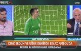 Ahmet Çakar Muslera İspanyolca Küfür Etti