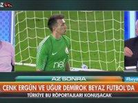 Ahmet Çakar: Muslera İspanyolca Küfür Etti!