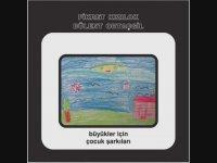 F. Kızılok & B. Ortaçgil - Büyükler İçin Çocuk Şarkıları (1987 - 38 dk)