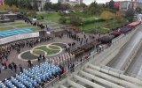 TBMM Önünden İlk Meclis Binasına Kortej Yürüyüşü