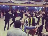 Sülale Boyu Fenerbahçeli Ailenin Düğünü