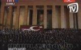 Anıtkabir'de Konser  29 Ekim 1998