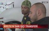 40 Bin TL Maaş Alan İşçiler  İstanbul