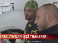 40 Bin TL Maaş Alan İşçiler - İstanbul