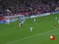 Liverpool - Beşiktaş (8 - 0) - 6 kasım 2007