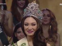 Yeryüzünün En Güzel Kızı Karen Ibasco - Miss Earth 2017