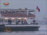 İzmir Nostaljik Vapurları