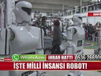 Milli Robot - Ada GH-5