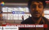İstanbul'dan Adana'ya Prag Üzeri Gitmek  Röportaj Adam