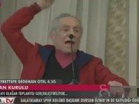 Aydemir Akbaş - Galatasaray İçin Karıyı Bile Satarım