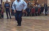 Mezdeke İle Dansözlere Taş Çıkartan Dayı