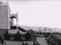 İlk 10 Kasım Törenleri (10 Kasım 1939)