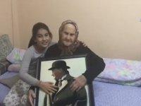Atatürk'ü 4 Kez Gören Ayşe Ninenin 10 Kasım'ı Anlatması