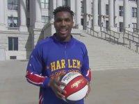 Harlem Globetrotters Rekorlar Kitabına Giren Basketi!