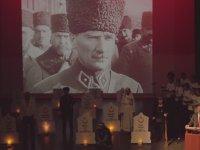 Kanada'da Atatürk'ü Anma Töreninin Yapılması