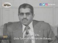 Türkiye'de Et Sorunu (1977)