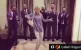 Aleyna Tilki'den Gomis'e Özel Şarkı