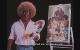 Deadpool 2'nin Bob Ross'lu Fragmanı