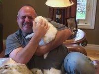 Köpeği Ölen Amcaya Yeni Köpek Hediye Edilmesi