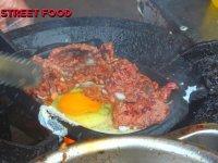Vietnam Sokak Lezzetleri - Amerikan Kahvaltısı