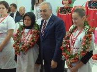 Türk ve Rus Kadınlarının Kıyasıya Yarışı