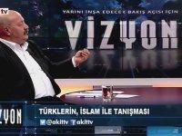 Türklerin Müslümanlaşması Hakkında Beyin Yakan Yorumlar