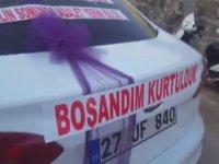 Boşanırken Düğün Yapmak - Gaziantep
