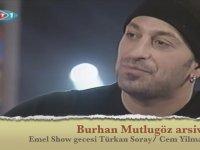 Emel ile Show Gecesi - Emel Müftüoğlu (TRT - 2003)
