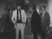 Kızgın Güneş - Cihangir Gaffari & Eva Bender (1971 - 65 Dk)