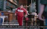 Naim Süleymanoğlu'nun Ölmeden Önce Oynadığı Reklam