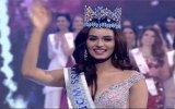2017 Dünya Güzeli Manushi Chhillar