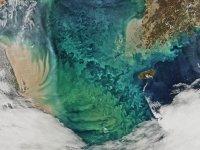 NASA'nın Dünya'nın Değişimini Gösteren Videosu