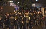 Rasim Ozan Kütahyalı'nın Beyaz TV Önünde Protesto Edilmesi
