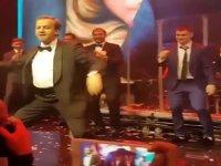 Rusya Başbakan Yardımcısı Dvorkoviç'in Çılgın Dansı
