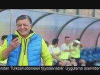 Turkcell'in Tebessüm Ettiren Yılmaz Vural Reklamı