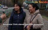 Kırgızlar'a 'Kendinizi Türk Olarak Görüyor Musunuz' Diye Sormak