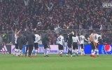 UEFA'nın Paylaştığı Beşiktaş Üçlüsü