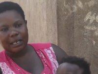 37 Yaşında 38 Çocuğu Olan Ugandalı Kadın