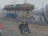 GTA V'te Nasıl Soygun Yapılır?