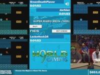Süper Mario Hızlı Bitirme Yarışması (06:30'dan Başlıyor)