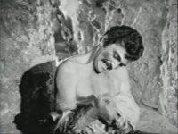 Anjelik ve Deli İbrahim - Tanju Korel & Sevda Ferdağ (1968 - 65 Dk)