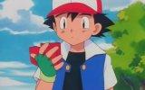 Ash'ın Masum Spearow'un Kafasını Yarması Pokemon